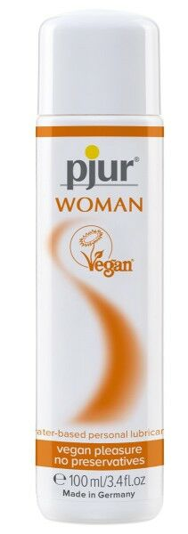 Pjur Woman Vegan Gleitmittel