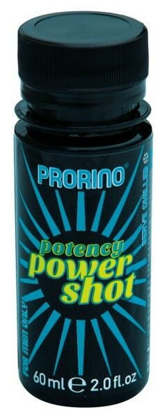 Potency Power Shot