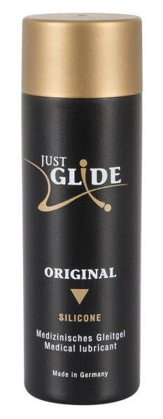 Just Glide Silicone