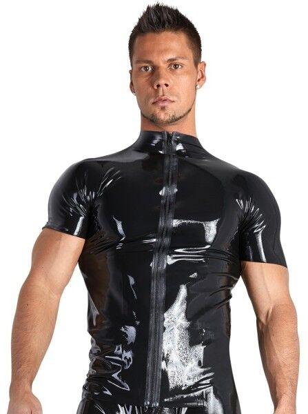 Latex-Shirt